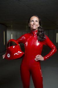 Speedski Seraina Murk